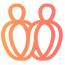 PERSONA CUSTOM INTERVIEWS Logo