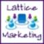 Lattice Marketing Logo