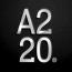 A2 20. Logo