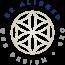 Be Aligned Web Design Logo