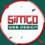 Simco Web Design Logo