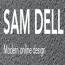 Sam Dell Designs Logo