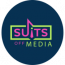 Suits Off Media Logo