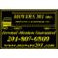 Movers 201, Inc. Logo