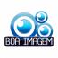Boa Imagen Logo
