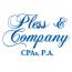 Pless & Company, CPAs, P.A. Logo