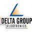 Delta Group Electronics, Inc. Logo