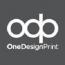 OneDesignPrint Logo