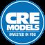 CREModels Logo