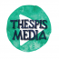 Thespis Media Logo