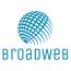 BroadWeb Digital Logo