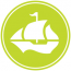 Flagship Creative Logo