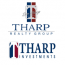 Tharp Investments, Inc. / Tharp Realty Group Logo