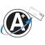 A+ Letter Service logo