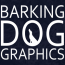 Barking Dog Graphics Logo
