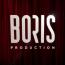 Boris Production Logo