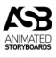 Animated Storyboards Logo