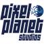 Pixel Planet Studios logo