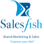 Salesfish logo