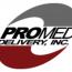Promed Delivery Logo