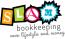 Slam Bookkeeping Logo
