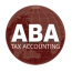 ABA Tax Accounting Logo