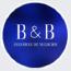 B&B Asesores de negocios Logo