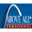 Above All Personnel logo