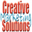 Creative Marketing Solutions (Wessington, South Dakota ) Logo