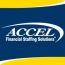 Accel Financial Staffing logo