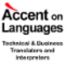 Accent on Languages Logo