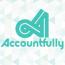 Accountfully logo