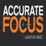 Accurate Focus, LLC logo