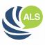 Accurate Language Services Logo