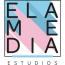 Elamedia Estudios Logo
