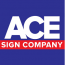 Ace Sign Company AR Logo