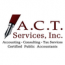 ACT Services, Inc. Logo