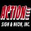 Action Sign & Neon, Inc. Logo