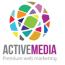 Active Media Logo