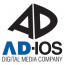 AD-IOS Digital Media Company logo