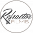 Refractor Films logo