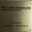 Eric L. Bach & Associates Logo