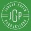 Jordan Green Productions Logo