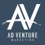 Ad Venture Marketing Logo