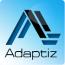 Adaptiz Tech Studios logo