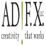 ADFX LLC Logo