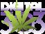 Digital 303 Logo