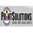 PrintSolutions Inc. Logo