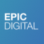 Epic Digital - Marketing & Technology Logo