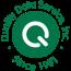 Quality Data Service Inc Logo